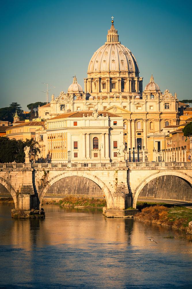 Destinasjon Roma